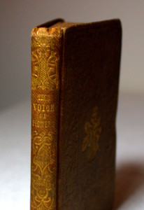The Voice of Flowers 7th. ed. 1848