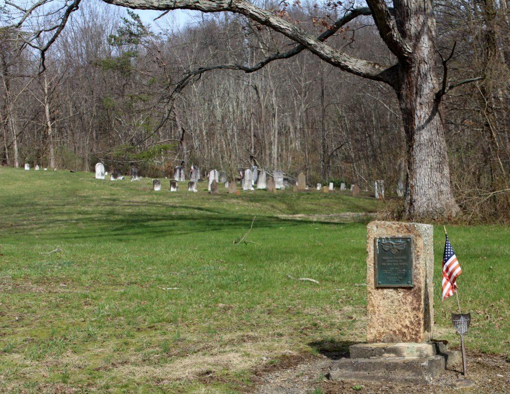 Rudolph Cemetery Newport Pennsylvania